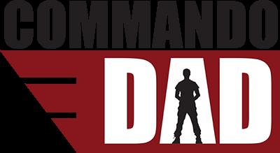 Commando Dad Blog